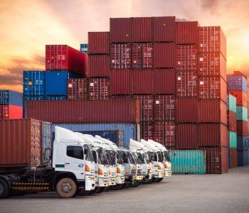 duurzaam voedsel transport
