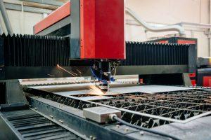 acrylaat lasersnijden